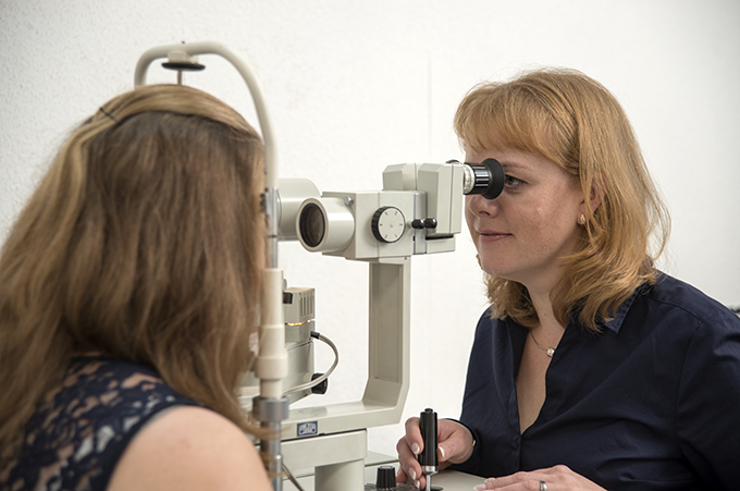 Augenoptik Bernhardt Havelberg