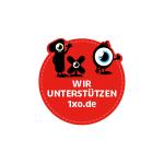 Einmal im Jahr zum Optiker Logo