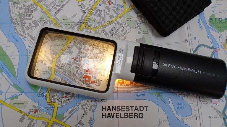 Lupe Eschenbach Havelberg