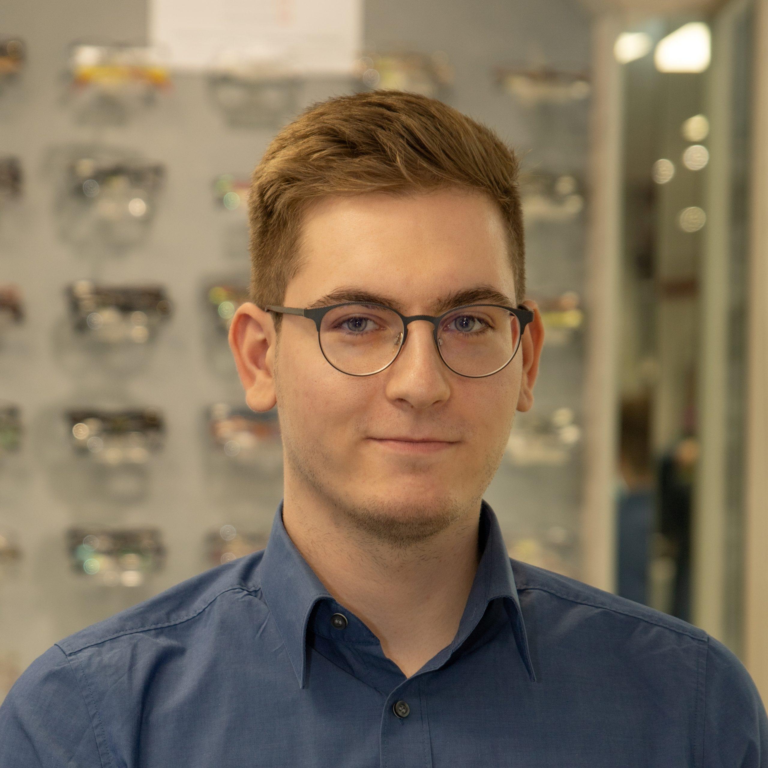 Alexander Möbius